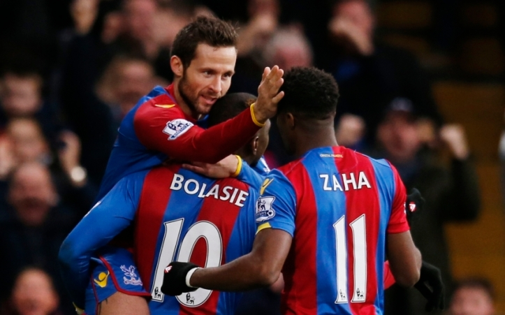 Crystal Palace v Southampton - Barclays Premier League